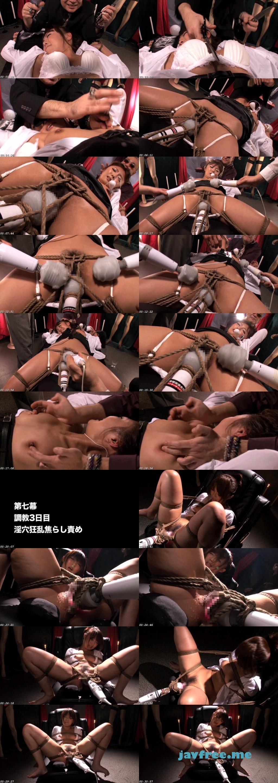 [HD][DBNG 014] 女体拷問研究所 セカンド DEMON'S JUNCTION Vol.14 長澤果奈 DBNG