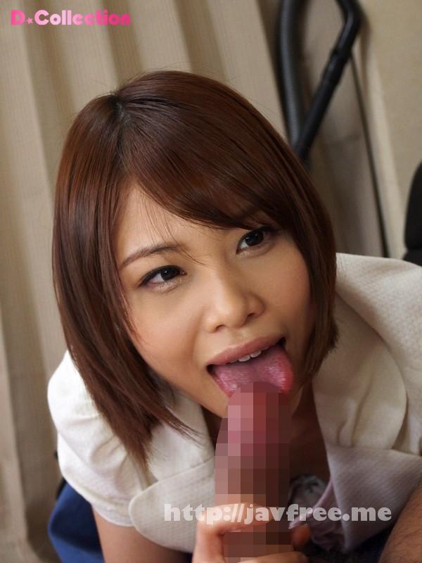 [DCOL 049] 女子大生ピンサロ嬢 颯希真衣 颯希真衣 DCOL