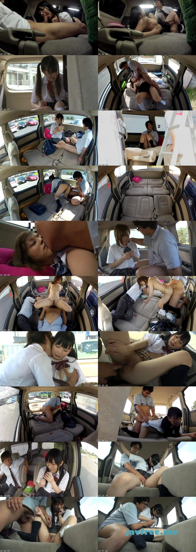 [DISM 005] 「モテない私の愛車を勝手にラブホテル代わりに使っているイケメンな男子校生の弟のことが超ムカつくけど黙っている理由は睡眠薬で寝かせている間にカワイイ女子校生の彼女をこっそり横取りしてヤれるから」 VOL.1 DISM
