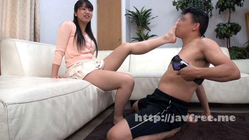 [DMOW-140] M男プライベートコレクション「僕を足でイジメてください」
