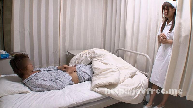[DOHI 001] 当直ナースは意外とヤレる!?入院中オナニーしてる患者の勃起チ○ポを見たナースがお手伝いしてくれた。 青葉優香 紺野ひかる 新山かえで DOHI