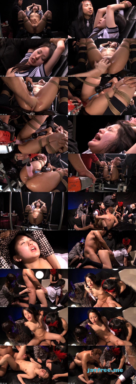 [HD][DSJA 001] SUPER JUICY AWABI Classic Premium 許されざる女体残酷事件の記憶 vol.1 美少女号泣!公開視姦淫辱ショー 若菜亜衣 DSJA