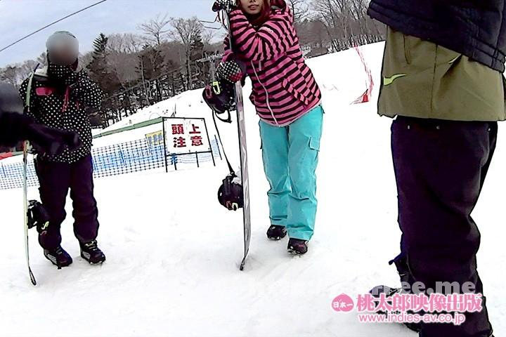 [DSS 164] GET!! 素人ナンパ No.164 スキー・ゲレンデ・軽井沢 2014 DSS