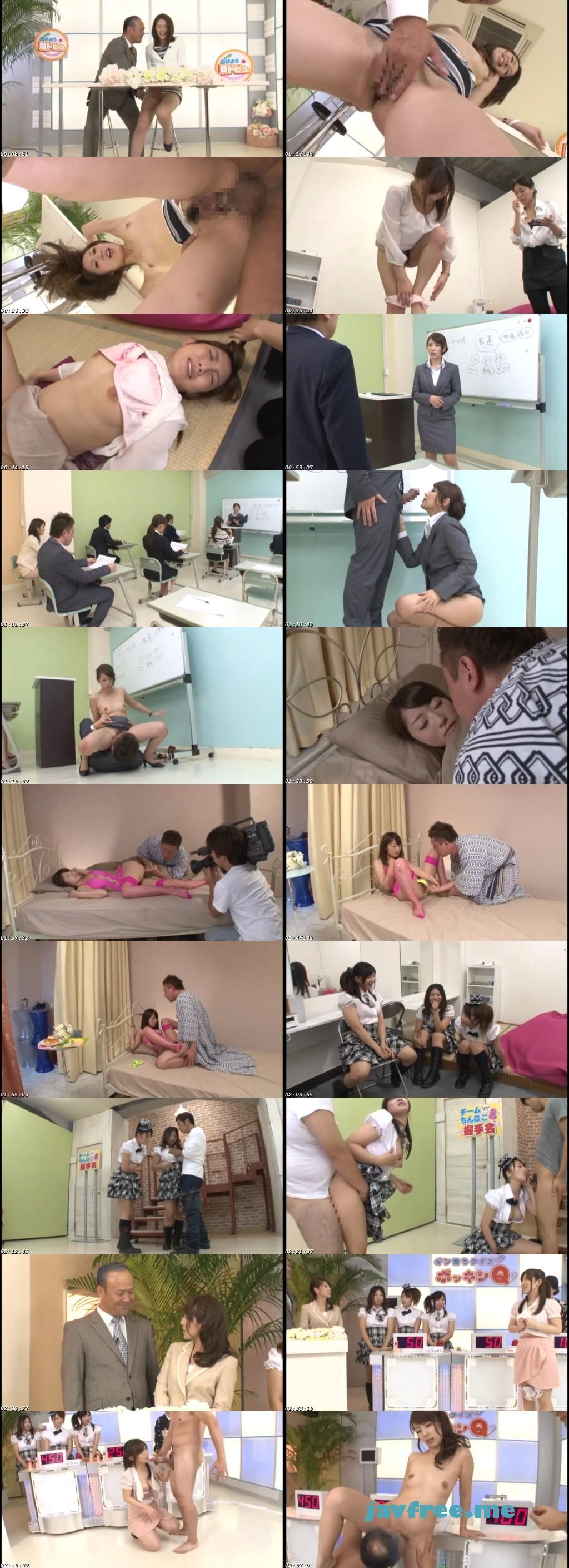[DVDES 582] SEXのハードルが異常に低い世界 4 辺見麻衣 美鈴リリカ 美泉咲 結城みさ 宮瀬リコ 初美沙希 SEXのハードルが異常に低い世界 DVDES
