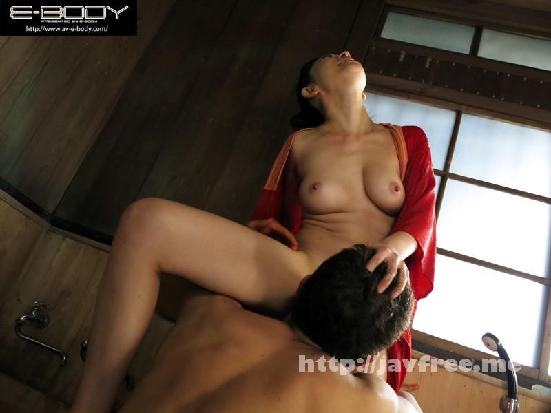 [EBOD 354] 完熟 〜ニッポンの熟女はこれほどまでに艶かしい 相原ひとみ 相原ひとみ EBOD