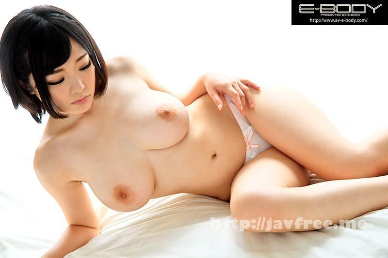[EBOD 413] 夫の留守中にはじめてのAV 鈴木うい(仮)30歳 EBOD