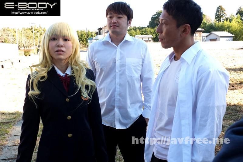[EBOD 439] 標的の留学生 北欧少女は校内で日本人に犯される 鈴森ローサ 鈴森ローサ EBOD