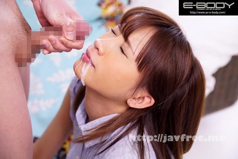 [EBOD 448] E BODY専属デビュー 小麦肌のアジアン少女サリー サリー EBOD