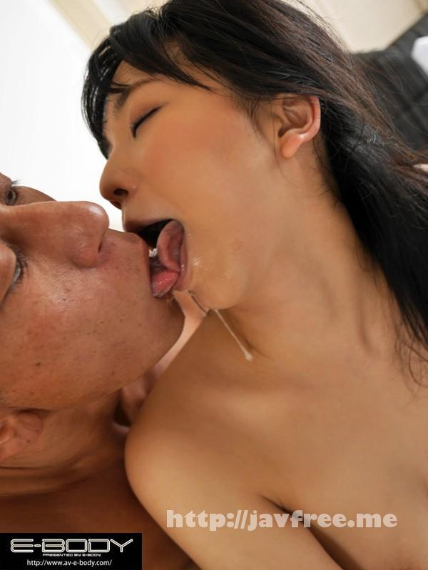 [EBOD 457] ねっとり濃厚な接吻と発情ベロキス性交 鈴木真夕 鈴木真夕 EBOD