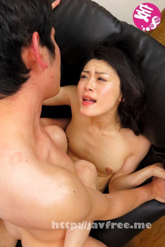 [EMBZ 087] 壁ドン妻 「ねぇ、私と…いいことしない?」 中島京子 EMBZ