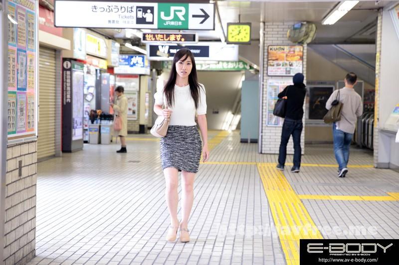[EYAN 008] こんなに美しいワケあり 8頭身ボディ処女人妻、初めての性交。福田沙耶32歳 福田沙耶 EYAN
