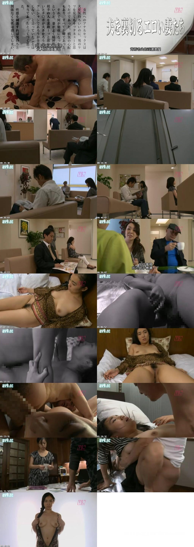 [FAX 496] 大人の交際ポルノ 2略奪の快感 永井智美 桃井早苗 FAX