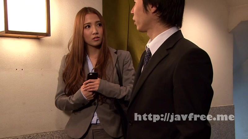 [FSET 496] 部下と出張先のホテルで相部屋になってしまった…さてどうする? 本田莉子 市川まほ 友田彩也香 FSET