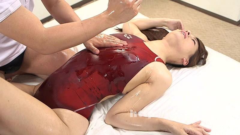 [FSET 536] 競泳水着の女 大場ゆい 大場ゆい FSET