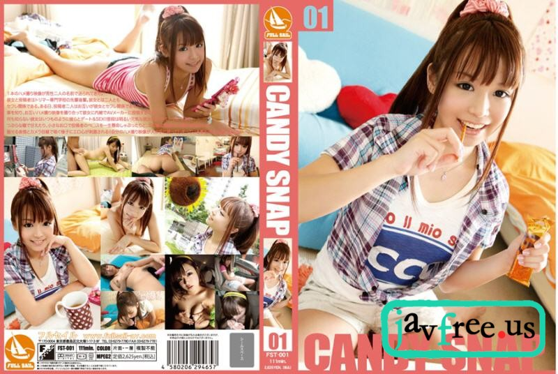 [HD][FST 001] CANDY SNAP 01 FST CANDY SNAP