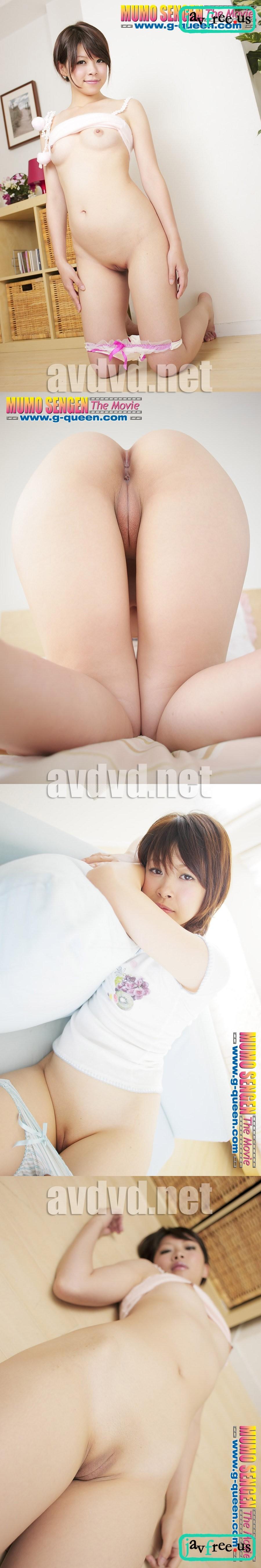 G Queen 無毛宣言 Vol. 284 : Mascarade   武内麻友(Mayu Takeuchi) 無毛宣言 武内麻友 Mayu Takeuchi G Queen