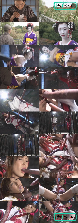 [GATE 40] ネイキッドヒロイン40 Phase:40 マイティーアミー編 花宮あみ GATE
