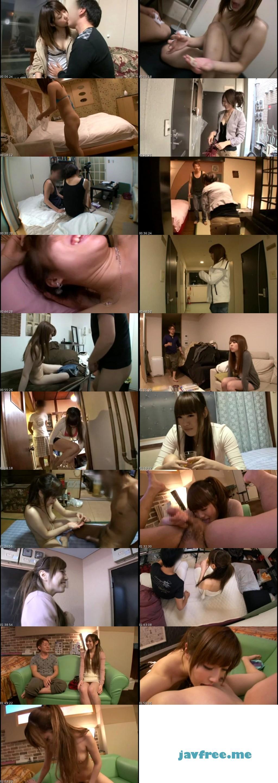 [GFT 230] あなたのお部屋に素人娘お貸しします。 8 あなたのいいなりになってエッチな... GFT