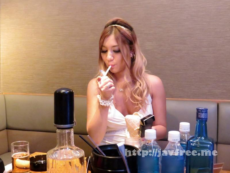 [GHAT 054] 個人撮影。初対面のキャバ嬢にガンガン飲ませたら店内で即ハメ出来ちゃったので、動画公開しま〜す!! GHAT