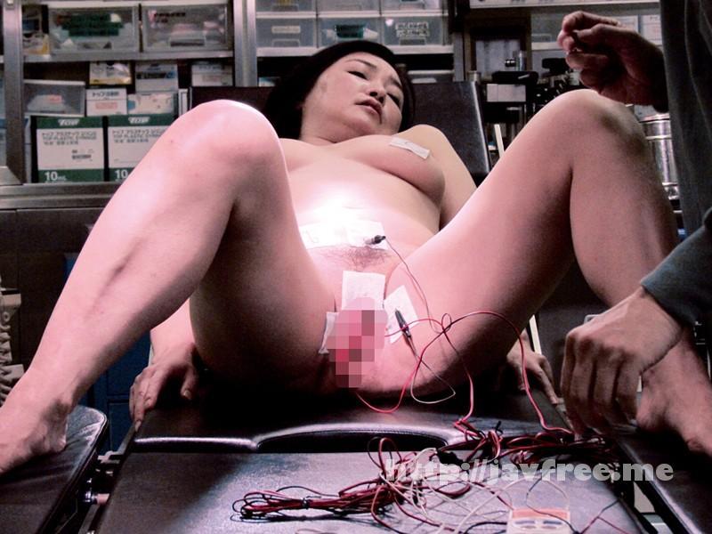 [GHAT 064] 若返りたいセレブ奥様をアンチエイジングと称して電流絶叫アクメ GHAT
