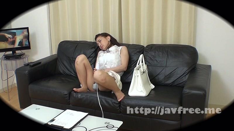 [GIGL 167] 最近SEXがご無沙汰の欲求不満美熟女をナンパして体験モニターと称して電マを渡し部屋に放置してみたら… GIGL