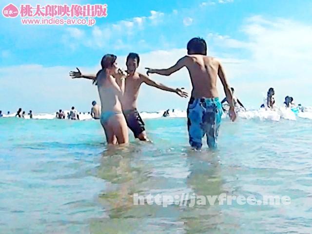 [GNP 020] TeenHunt #020 Beach GNP