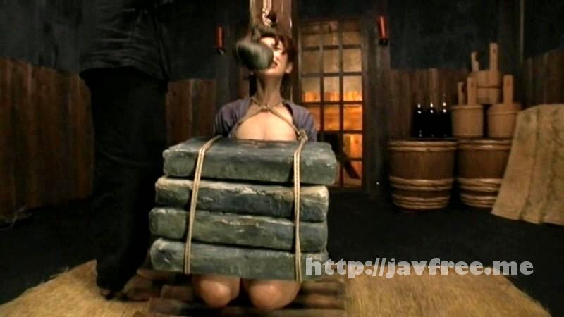 [GTJ 015] 縄・女囚拷問 結城みさ 結城みさ GTJ