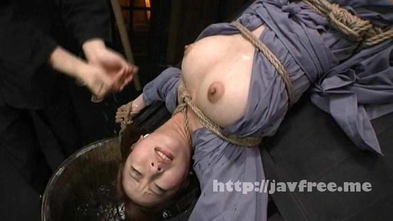 [GTJ 030] 縄・女囚拷問 美咲結衣 美咲結衣 GTJ