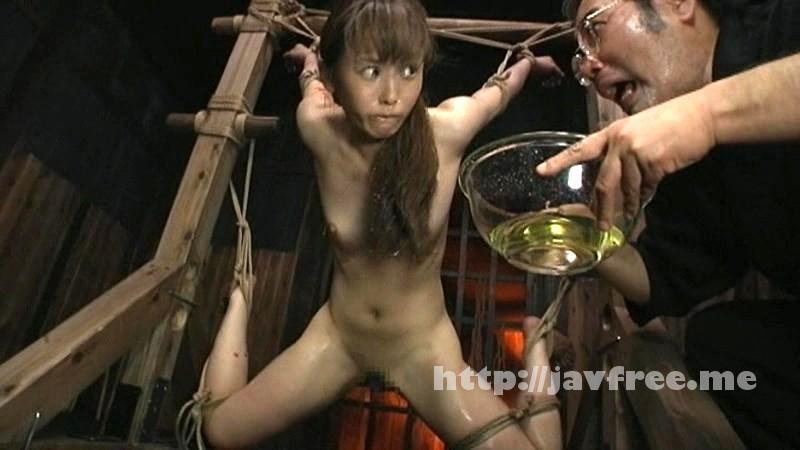 [GTJ 034] 完全拘束・完全支配 拷問ドラッグII 樹花凜 樹花凜 七咲楓花 GTJ