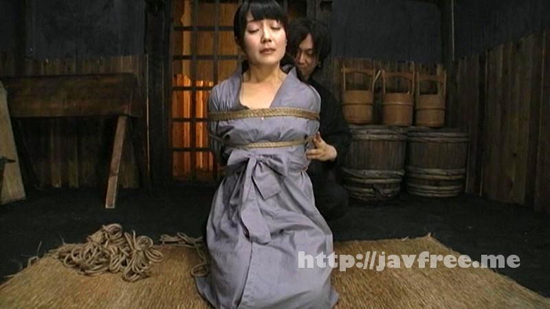 [GTJ 048] 縄・女囚拷問 菊門被虐花 有本紗世 有本紗世 GTJ