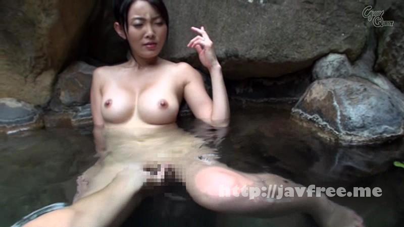 [GVG 063] 一泊二日若妻不貞ドライブ 青山梨子 GVG