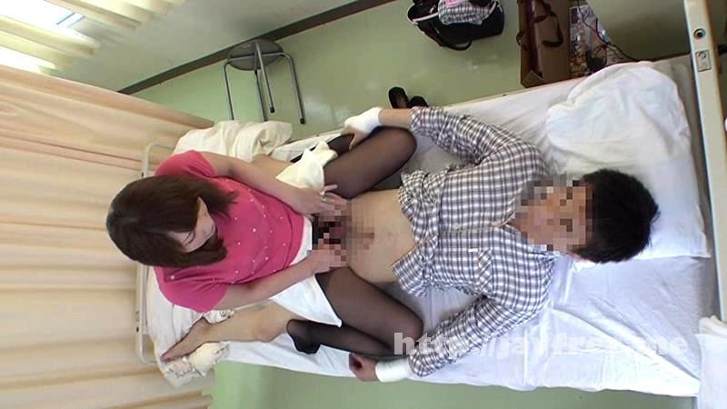[HAWA 027] 寝取らせ検証 「夫に頼まれ見舞いに行った三十路妻は入院中のデカチン上司の誘いを断れず騎乗位で挿入してしまうのか?」 HAWA