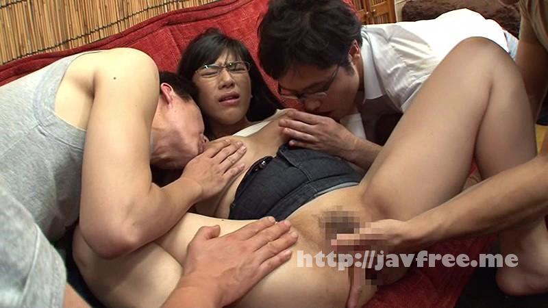 [HAWA 034] 夫に内緒で他人棒SEX 母乳を垂らす爆乳妻が地味な外見とは裏腹に生ハメOK「中出しが当たり前で精液を飲んだことがないんです」30歳すぎて初めての精飲 さつきさん34歳 HAWA