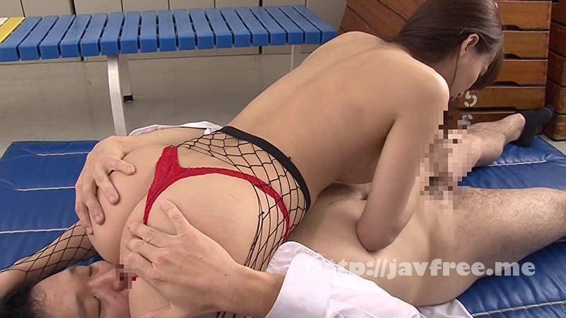 [HBAD 274] 高飛車女教師輪姦レイプ 蓮実クレア HBAD