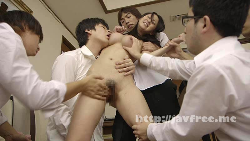 [HBAD 300] 自宅を占領され生徒達に輪姦される女教師 菅野さゆき 菅野さゆき HBAD