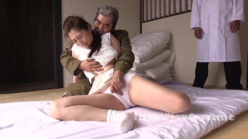 [HBAD 345] 昭和女のエレジー 父との近親相姦を強要された知的な美貌の令嬢 悪夢のような輪姦陵辱 佐々木あき HBAD