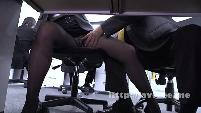 [HBAD-350] 引き裂かれたブラウス 落ちてゆく女子社員・社内肉奴隷 麻生遥
