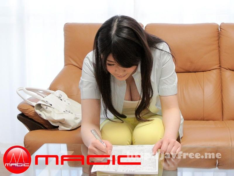 [HMM 002] こんな巨乳娘、来ちゃいました。 @02 立川理恵 HMM