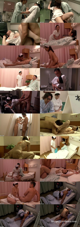 [HOC 092] 夜勤の熟女看護師にねだり猥褻 5 はつらつとした美熟女ナースには健康的な勃起アピールと猥褻な口説き文句が効く HOC
