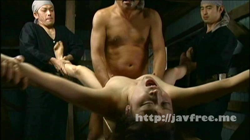 [HTMS 058] 性的拷問 美しき女体 江波りゅう 武藤つぐみ 川上ゆう 森野雫 宮崎由麻 RYU HTMS