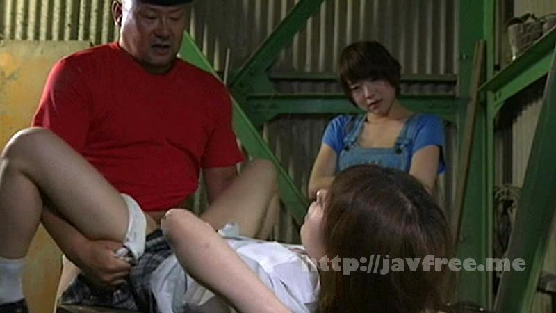[HTMS-099] ヘンリー塚本 スケベ中年男にやられたい娘たち