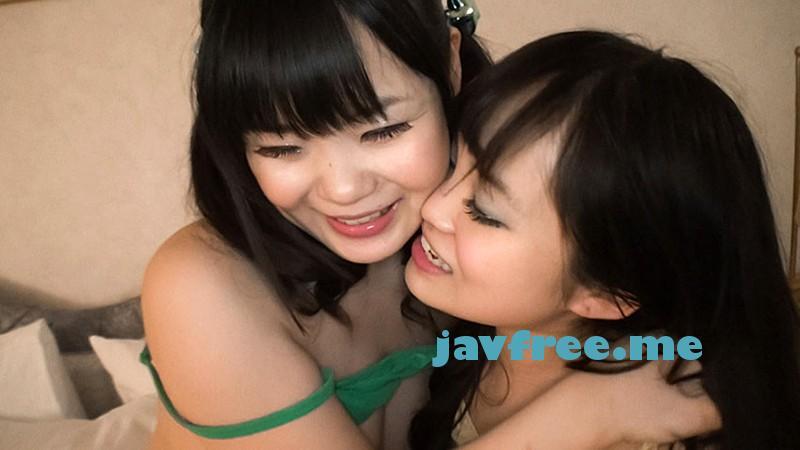[HYTS 002] 初百合天然少女ドキュメント VOLUME.02 大桃りさ×愛代さやか 愛代さやか 大桃りさ HYTS
