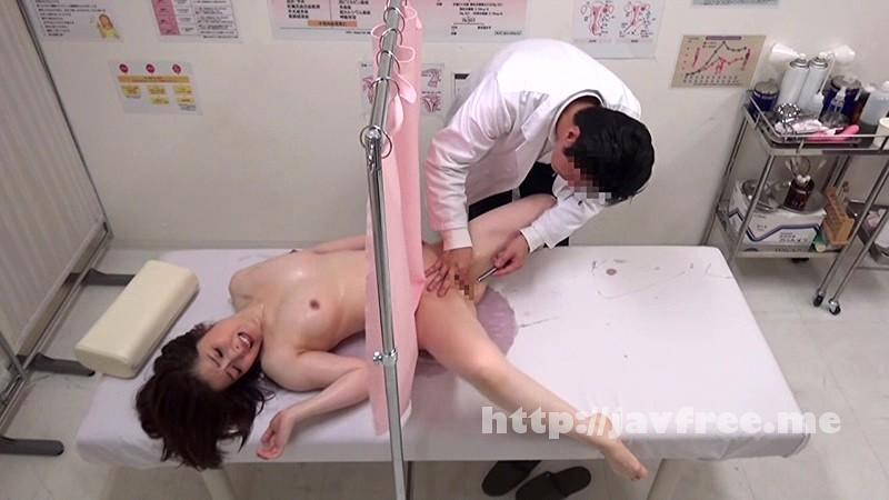 [IBMA 003] 婦人科医師が行うぐちゃまん検診 媚薬を塗られ液だく悶絶する人妻 IBMA