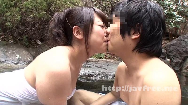 [IENE 561] 「結婚するまでお互いに貞操を守ろうね」と常々話していた友達同士の男女が初めて2人きりの混浴露天風呂に入ったら友情よりも性欲が勝ってしまうのか? IENE