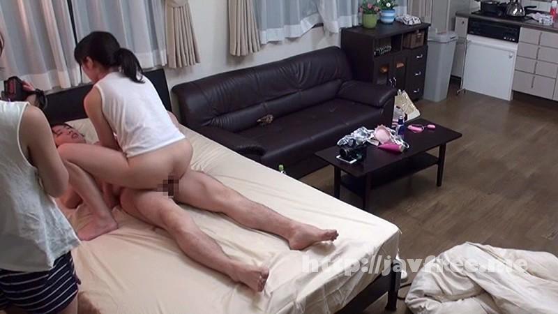 [INDI 008] 3日間オナ禁させた素人男子を朝まで焦らして悶えさせ、そのイキガマン顔をじっくり撮影しちゃいました 有本紗世 あゆみ翼 INDI