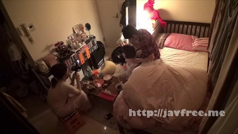 [INDI 037] 女友達にしか撮れない素顔のSEXが見たい!私SOD女子社員福ちゃんが、3泊4日の共同生活をしながら自分の友達のAV debut撮っちゃいました! 七瀬みお 七瀬みお INID