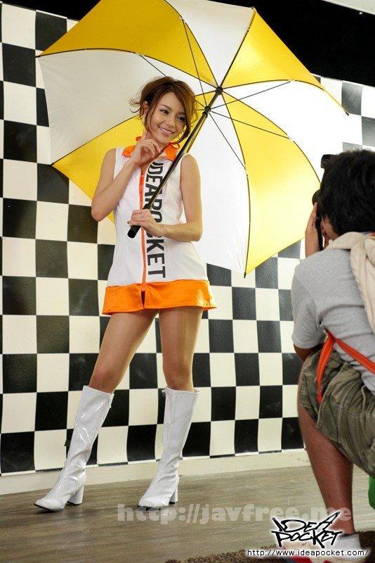 [IPZ 390] アイドルRQの甘い誘惑 Rio 柚木ティナ Rio IPZ