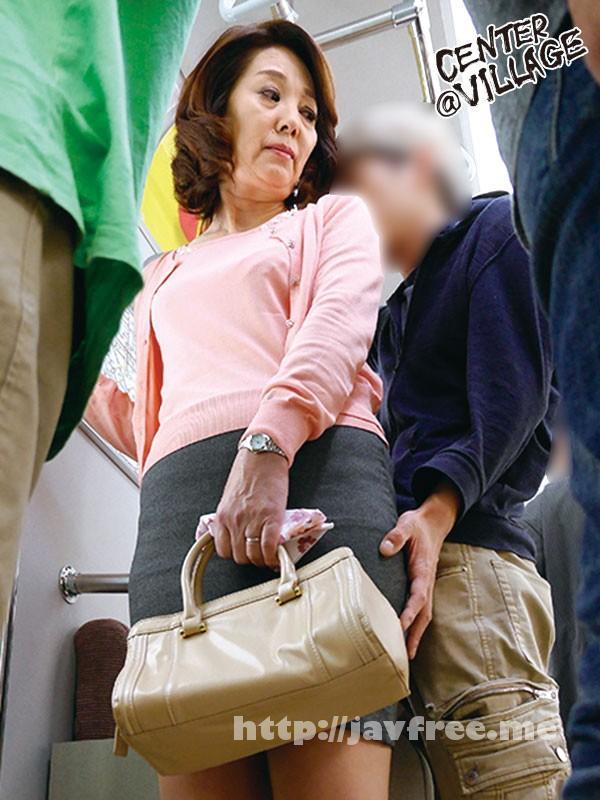 [IRO 13] 人妻痴漢電車〜さわられた五十路母〜 清野ふみ江 清野ふみ江 IRO