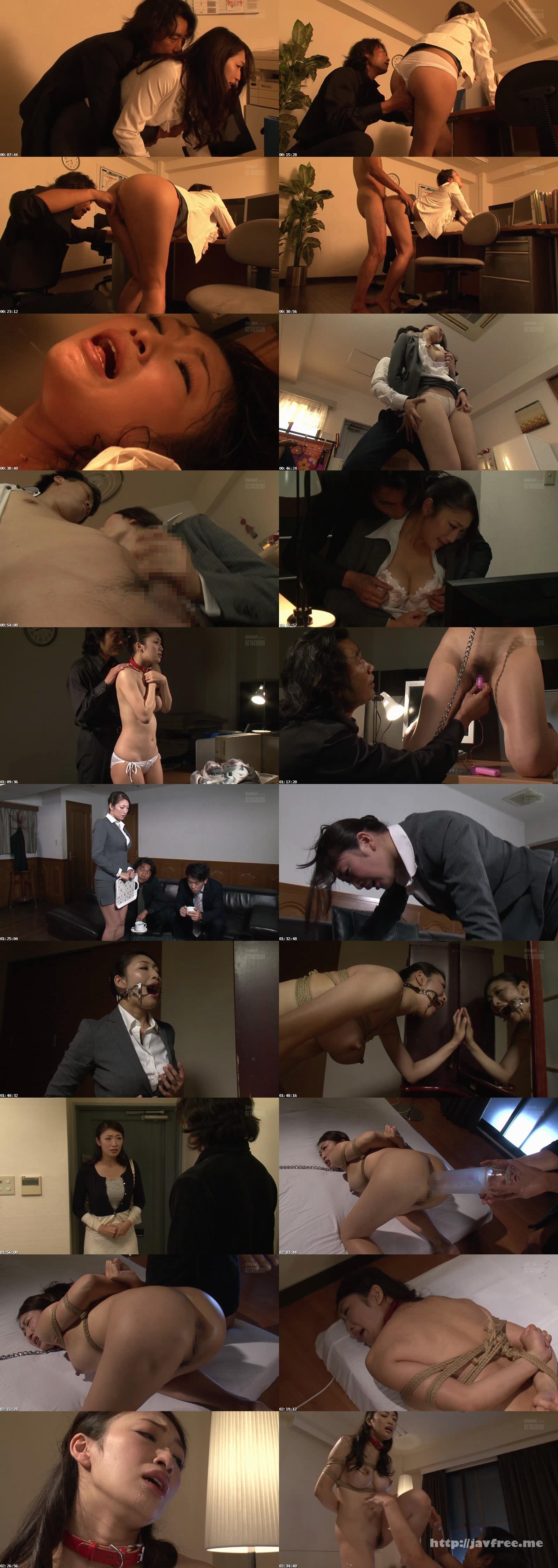 [JBD 180] 緊縛団地妻 隷従の心理 小早川怜子 小早川怜子 JBD