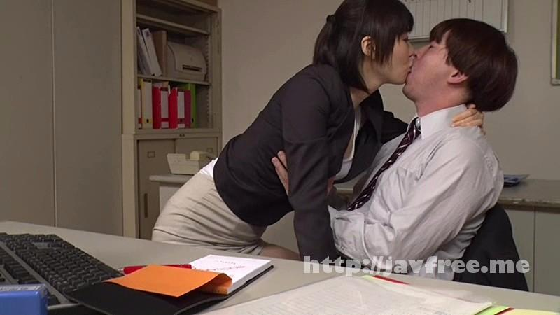 [JKD 007] 熟女はキスをガマンできない 森ななこ 森ななこ JKD
